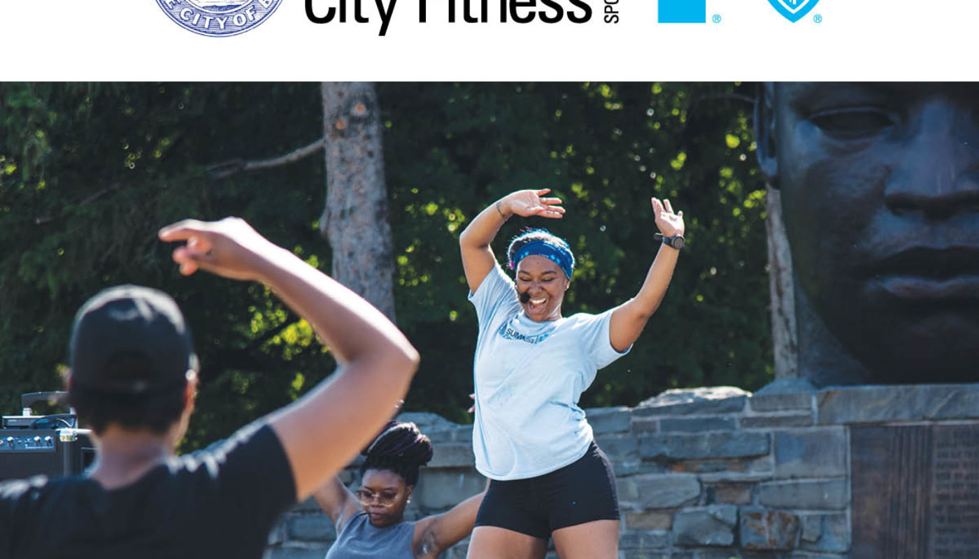 Summer City Fitness