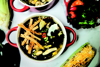 <h1>A Chef's Advice for Stress-Free Holiday Cooking</h1>