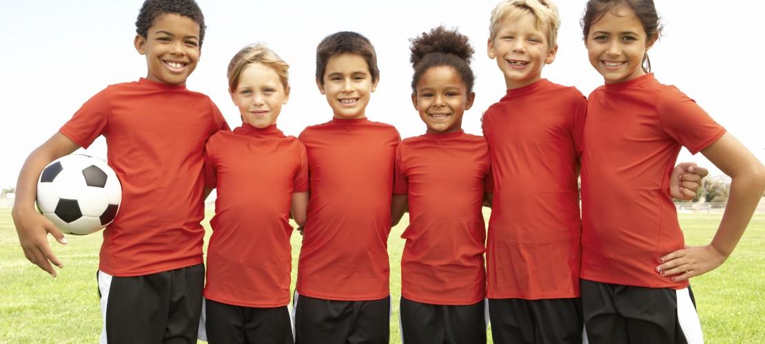 Soccer for Success!