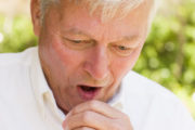 Chronic Cough or Cold Could Be COPD