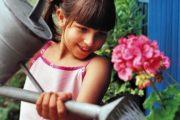 Get Kids Excited About Gardening