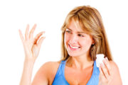 Natural, Non-Hormonal Therapy for Menopause-Related Hot Flashes