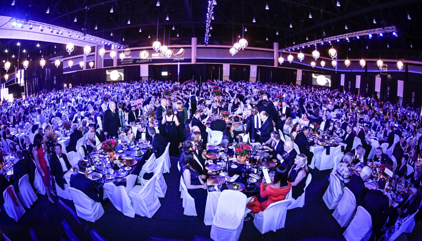 ECMC Springfest Gala