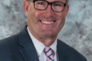 Dr. Edward Cosgrove Named Medical Director of Emergency Department