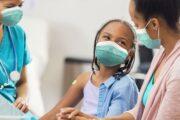 Flu Vaccine + COVID Safety Behaviors = Less Flu