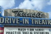 """""""Unleash the Superhero Within"""" at Transit Theatre Drive-In"""