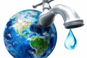 A Global Water Problem