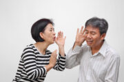 Are You in Denial About Your Hearing Loss?
