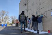 Art Mural is A Visual Depiction of Hope