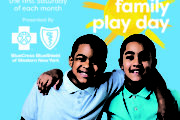 Fearless Family Play Days at Explore and More