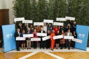 BlueCross BlueShield Employees Donate $75,000