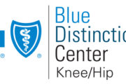 Millard Earns Blue Distinction - Knee and Hip Replacement