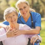 Become a Certified Nursing Assistant!