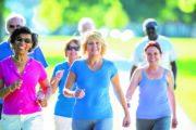 Behaviors that Help Minimize Breast Cancer Risk