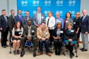 BlueCross BlueShield Fund Awards $2.5 Million to Area Non-Profits