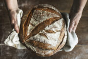 Bread Making: Science, Culture, and a Little Magic