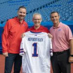 Buffalo Bills and Independent Health Partnership Renewed – Photo 1