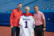 Buffalo Bills Independent Health Renew Partnership