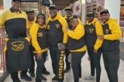Buffalo Peacemakers