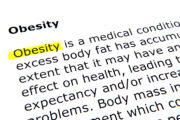 Can We Beat the Obesity Pandemic?