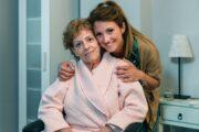 Caregiving Around the Clock