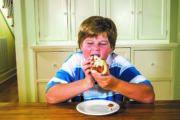 Childhood Obesity Risk Factors