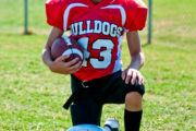 Children Are Not Small Adults - Youth Sports Injuries