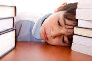 Could Your Child Have Insomnia?