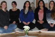 Creative Motherhood Wellness Group