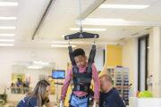 Daemen College Advanced Robotic-Assisted Rehabilitation Center