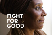 Premiere of 'FIGHT FOR GOOD' in Partnership with Burchfield Penney Art Center!