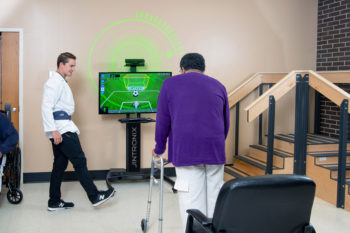 GO™ Rehab Program at Buffalo and Ellicott Center
