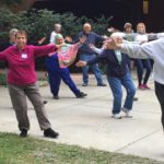 Get out and move tai chi (1)