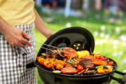 Give Your Gas Grill a Safety Check Before You Fire it Up