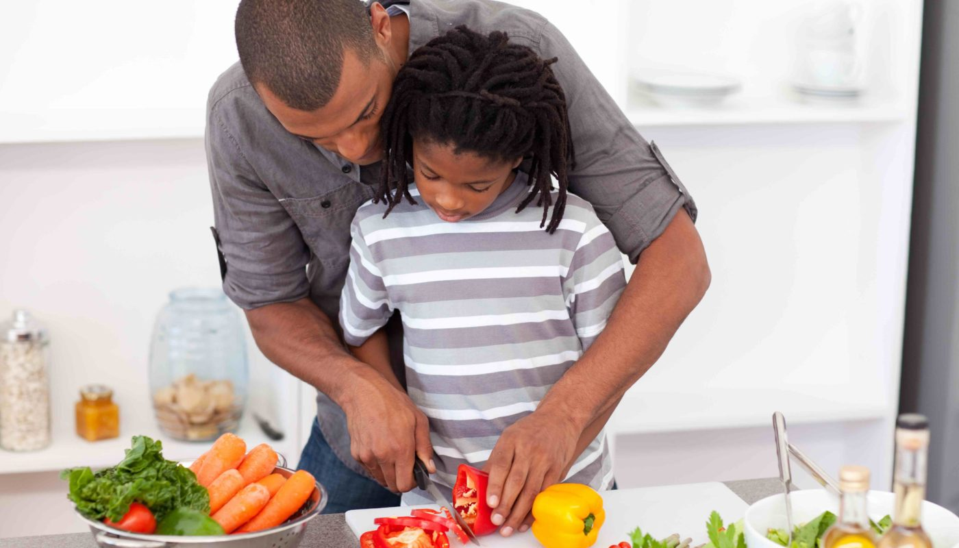 Men and Work-Home Balance
