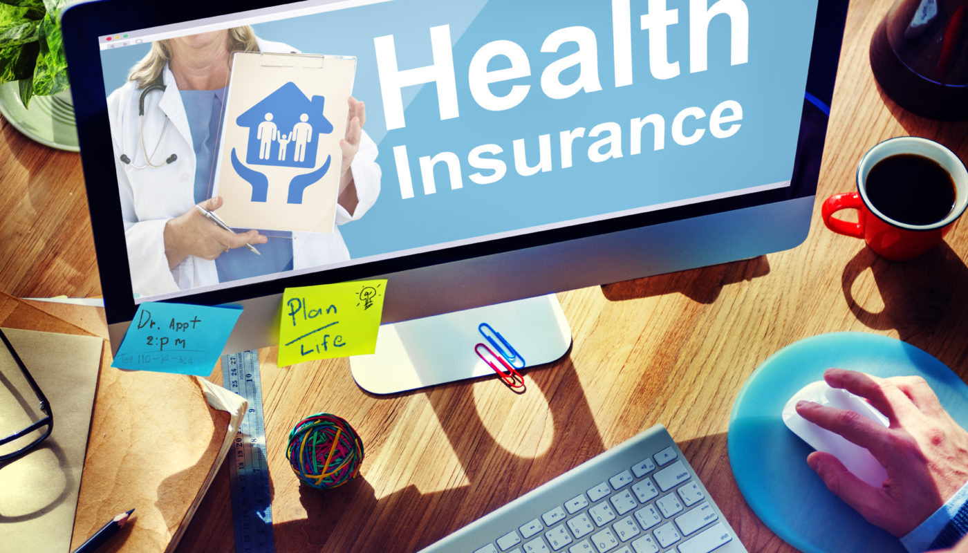 Health Care in 2020 and Beyond