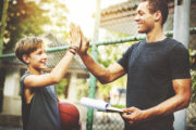 How to Help Young Athletes Cope with Defeat