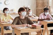 Keeping Your Children Safe at School: ECDOH Guidelines K-12