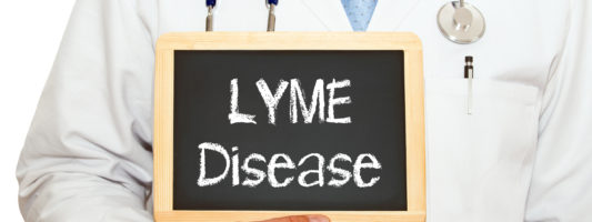 Lyme Disease: Recognition and Prevention
