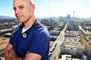 ZDoggMD raps on healthcare issues at Buffalo RiverWorks