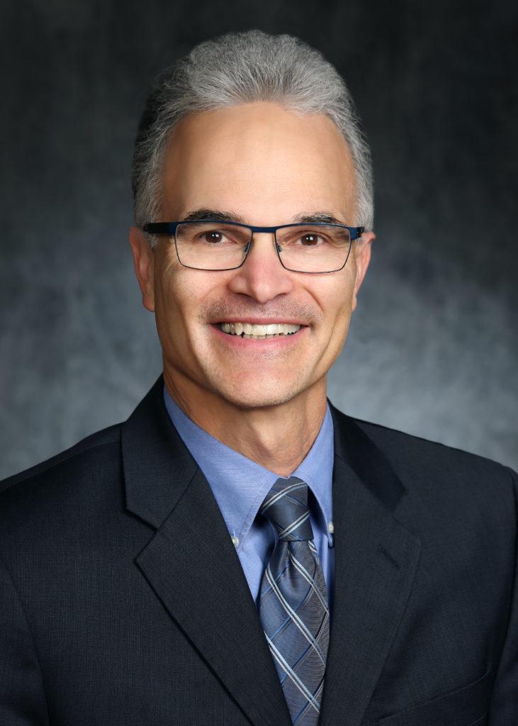 Dr. Steven Dina