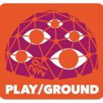 PlayGround 2021 Logo