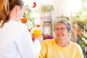 Home Care Social Workers: Being the Change They Want to See, Everyday