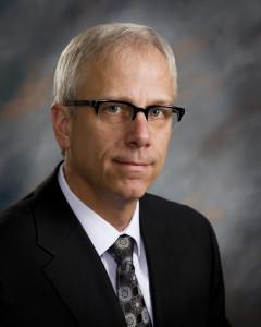 Richard C. Cleland, MPA, FACHE, NHA, CEO, ECMC Corp.