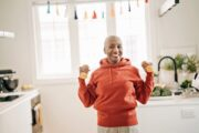 Ways for Seniors to Stay Safe and Active during COVID