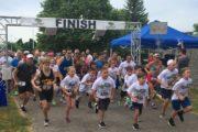 Racing to the Rescue: 5K Run Sea Lion Rescue Run