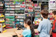 Local Facilities Cited for Tobacco Sales to Minors