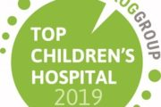 Oishei is the only hospital in New York to earn 'Top Children's Hospital' achievement