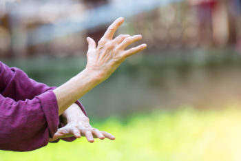 Tai Chi: Medication in Motion