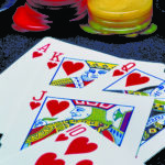 Warning signs of problem gambling